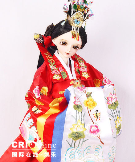Korean Doll - DOD Dolls | Korean Fashion Lifestyle Items