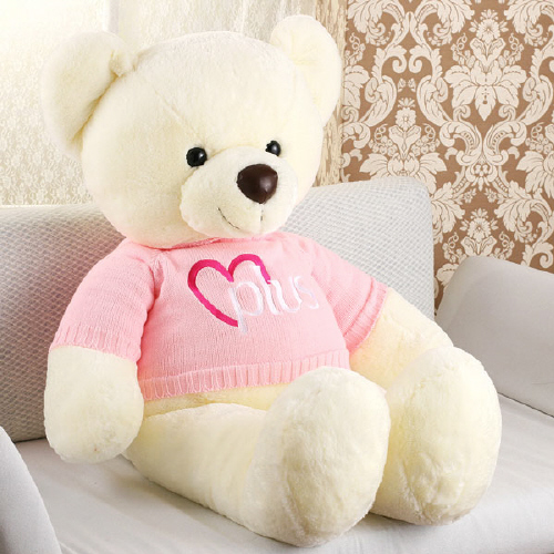 Cute Soft Plush Toys | Korean Fashion Lifestyle Items